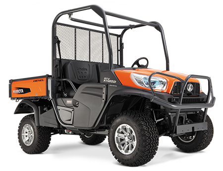 Kubota Utility Vehicles RTV-X1120