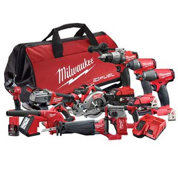 Milwaukee M18FPP10B 633B