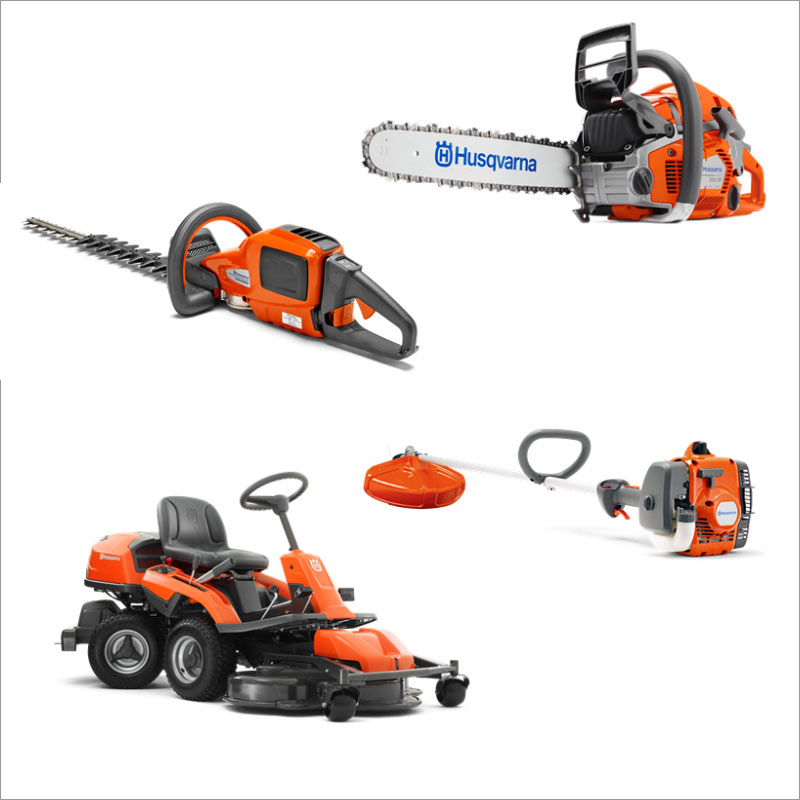 Husqvarna Power Equipment