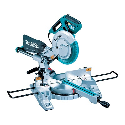 makita ls1018l 260mm slide compund mitre saw